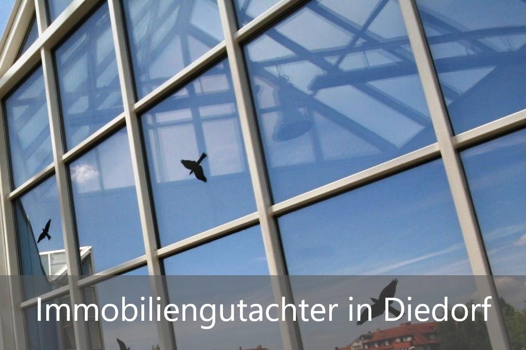 Immobilienbewertung Diedorf