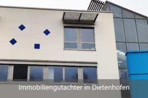 Immobiliengutachter Dietenhofen