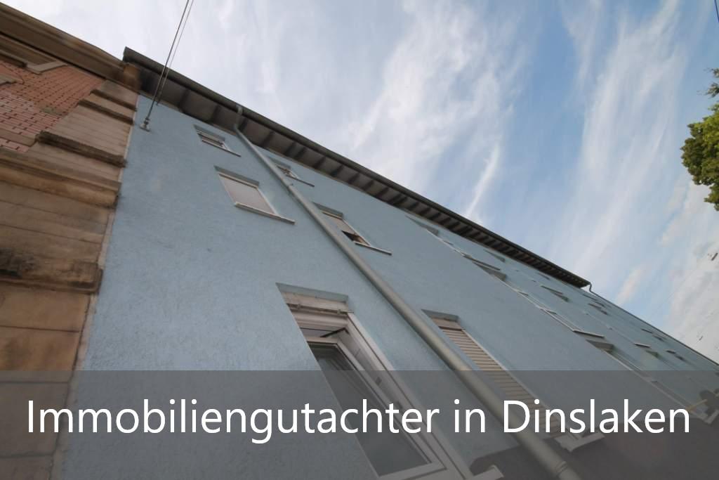 Immobilienbewertung Dinslaken