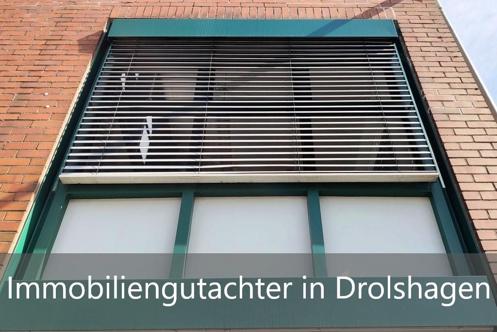 Immobilienbewertung Drolshagen
