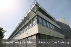 Immobiliengutachter Ebersdorf bei Coburg