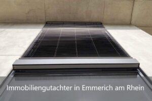 Immobiliengutachter Emmerich am Rhein
