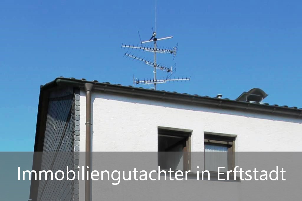 Immobilienbewertung Erftstadt