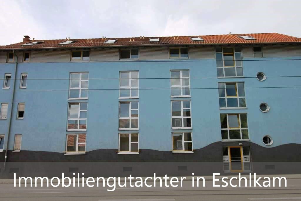 Immobilienbewertung Eschlkam