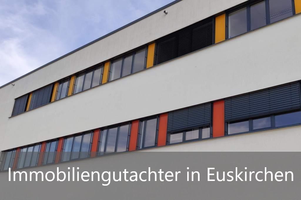 Immobilienbewertung Euskirchen