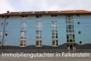 Immobiliengutachter Falkenstein (Oberpfalz)