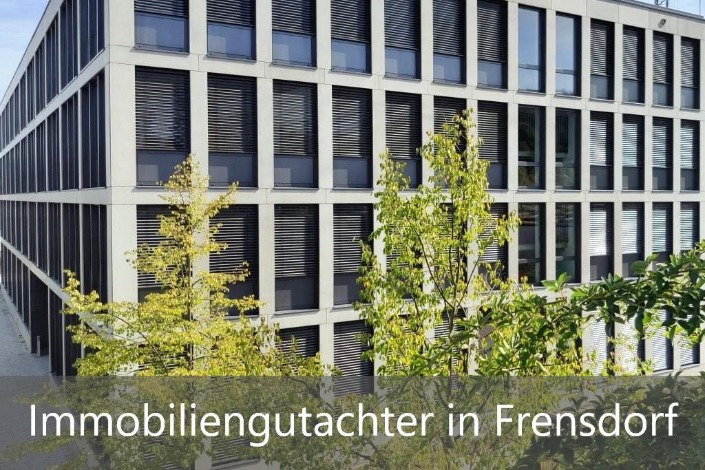 Immobilienbewertung Frensdorf