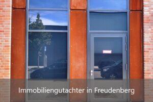 Immobiliengutachter Freudenberg (Siegerland)