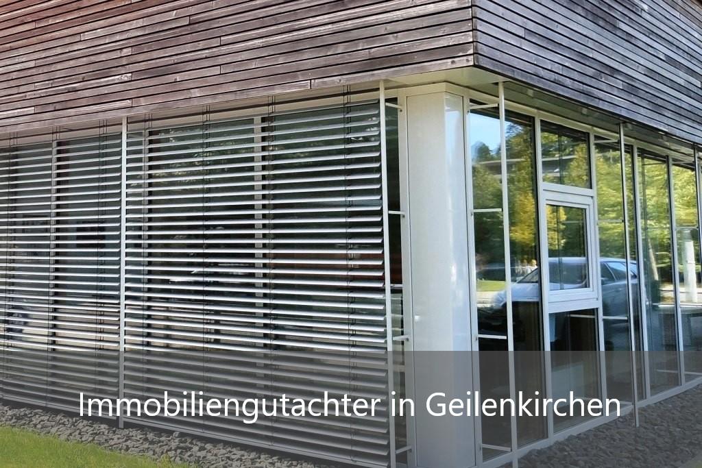 Immobilienbewertung Geilenkirchen