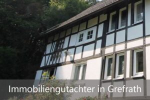 Immobiliengutachter Grefrath