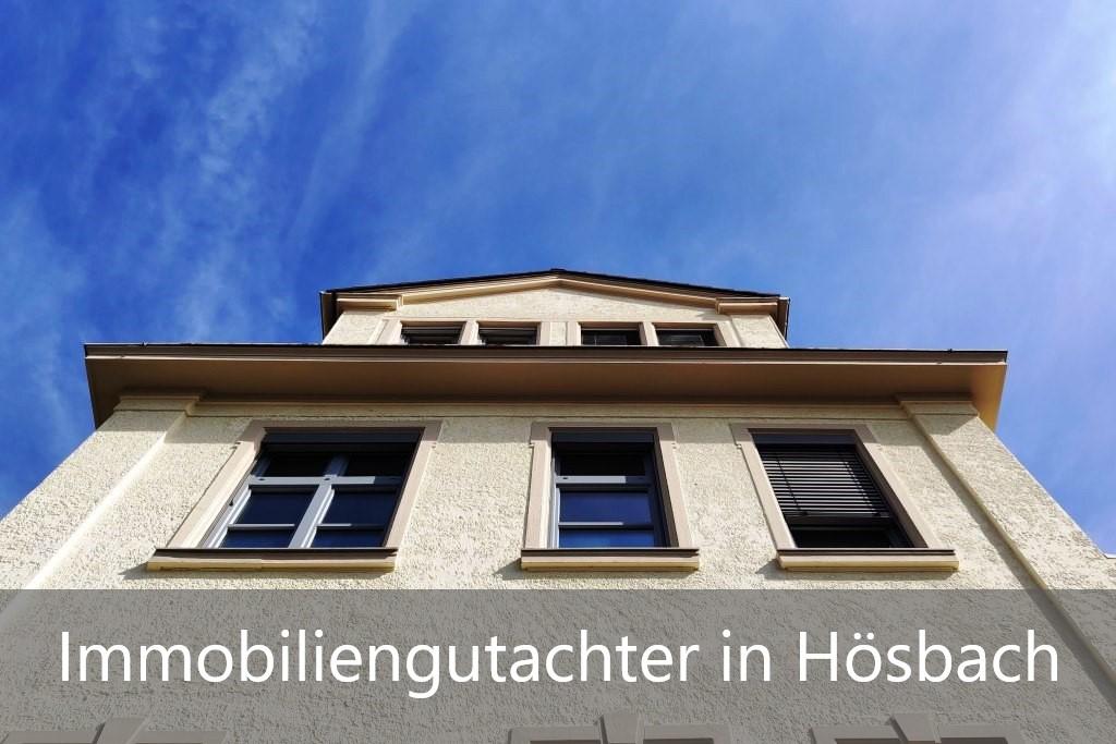 Immobilienbewertung Hösbach