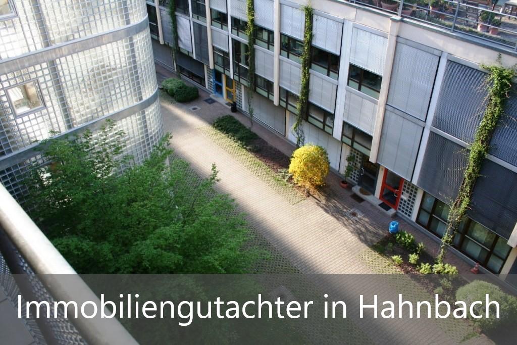 Immobilienbewertung Hahnbach