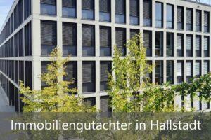 Immobiliengutachter Hallstadt