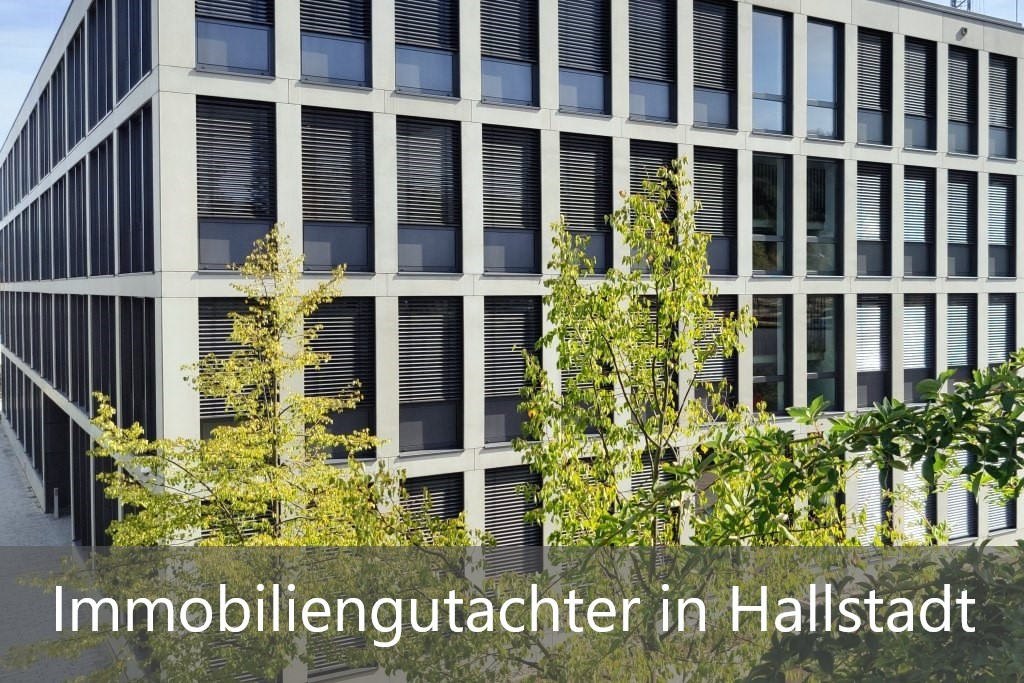 Immobilienbewertung Hallstadt