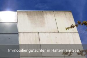Immobiliengutachter Haltern am See