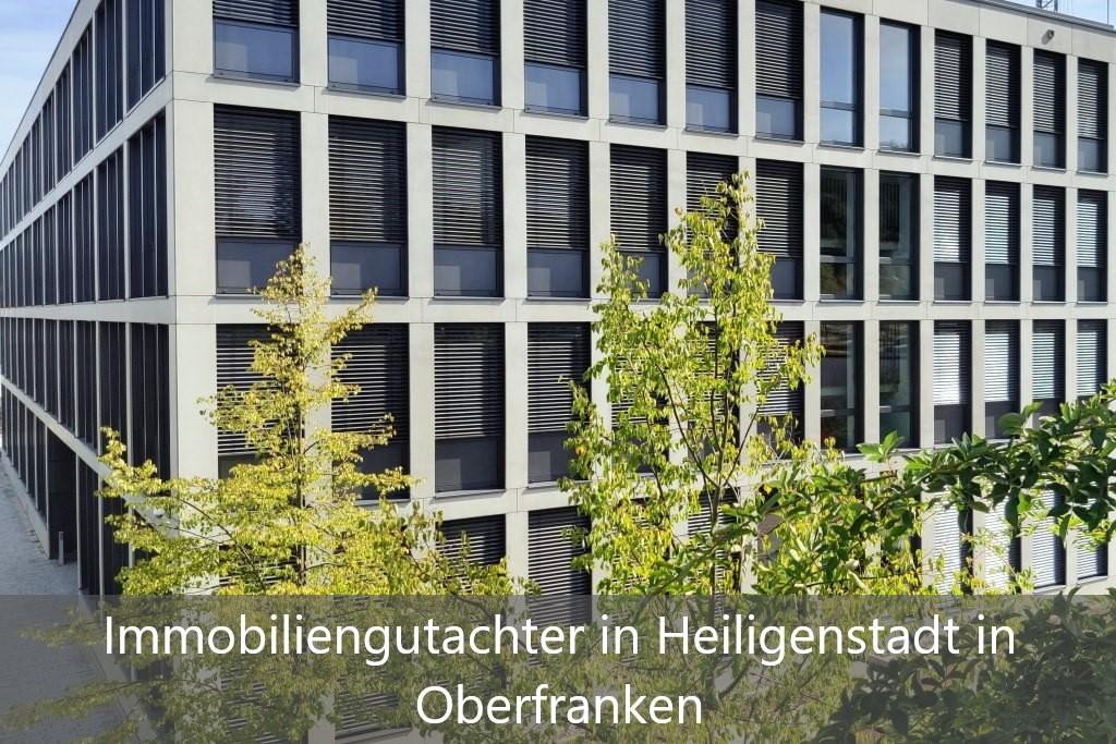 Immobilienbewertung Heiligenstadt in Oberfranken
