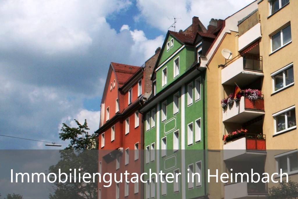 Immobilienbewertung Heimbach