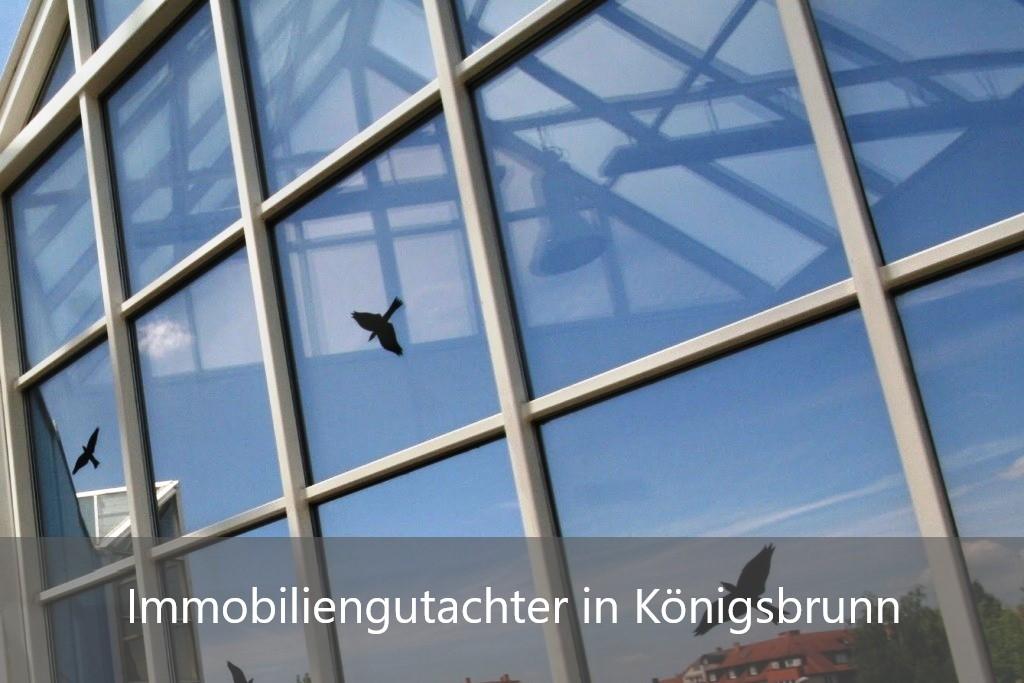 Immobilienbewertung Königsbrunn