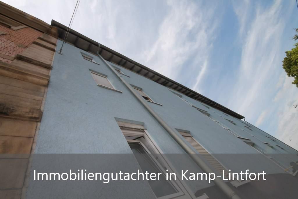 Immobilienbewertung Kamp-Lintfort