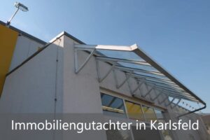 Immobiliengutachter Karlsfeld