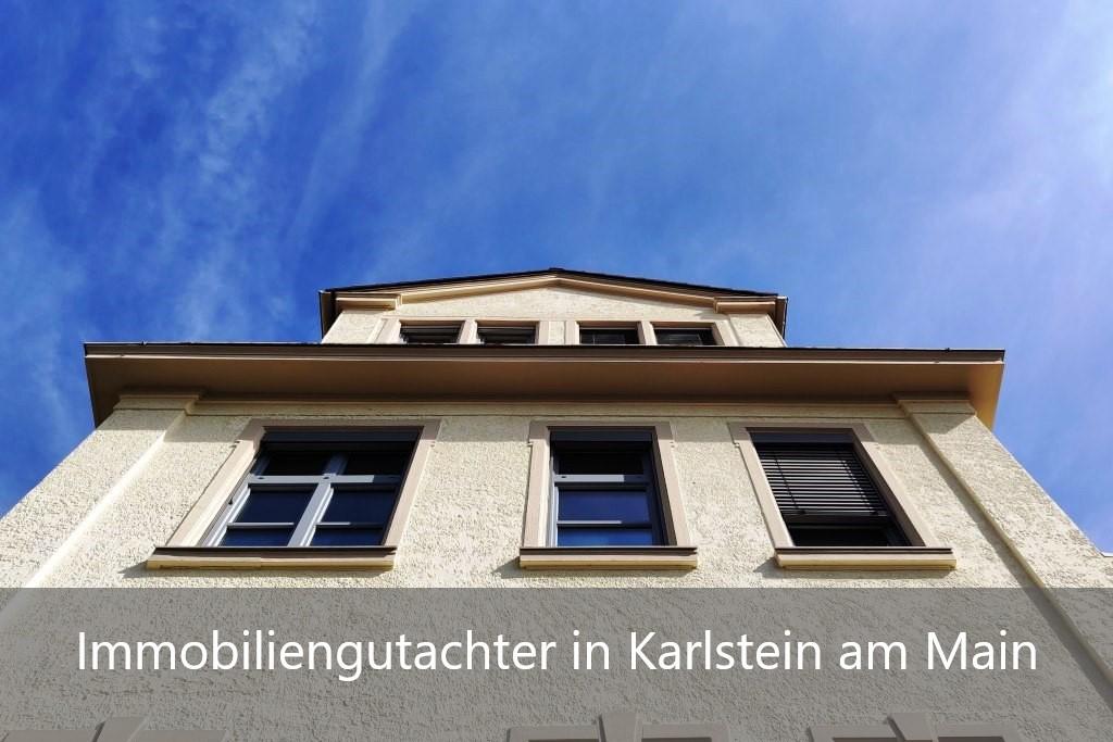 Immobilienbewertung Karlstein am Main
