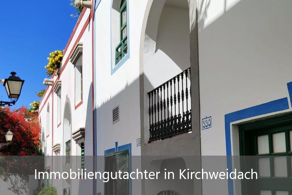 Immobilienbewertung Kirchweidach