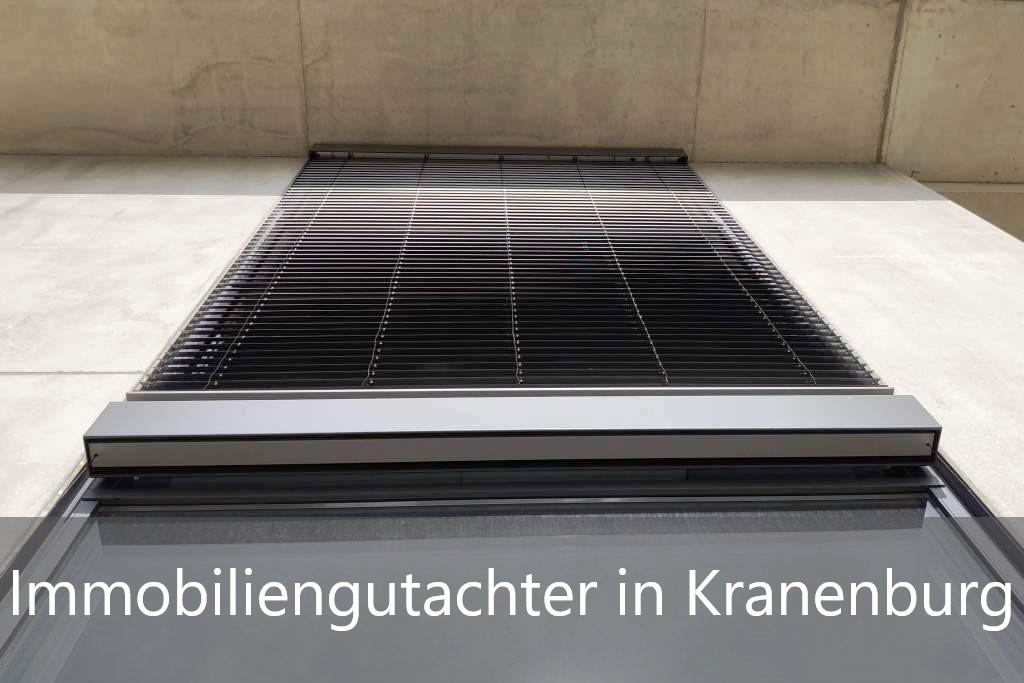 Immobilienbewertung Kranenburg