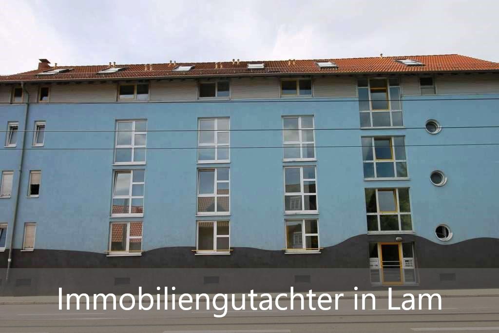 Immobilienbewertung Lam