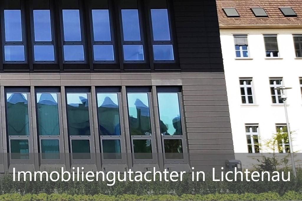 Immobilienbewertung Lichtenau (Westfalen)