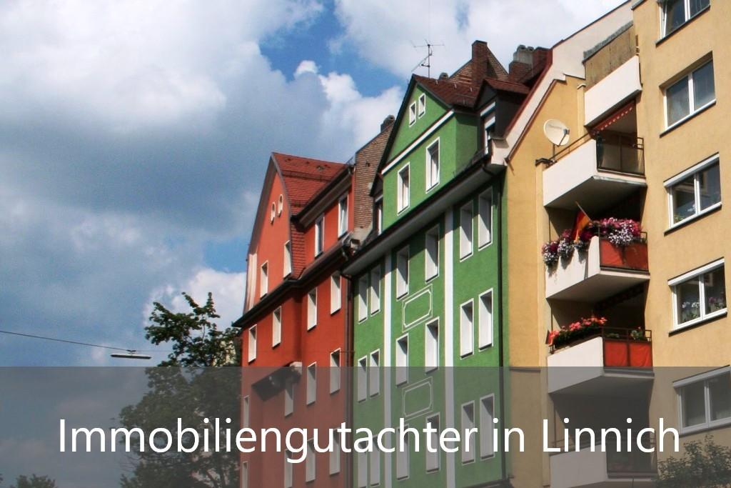 Immobilienbewertung Linnich