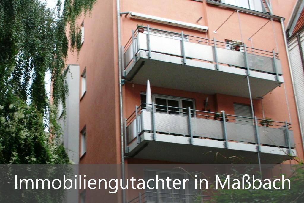 Immobilienbewertung Maßbach