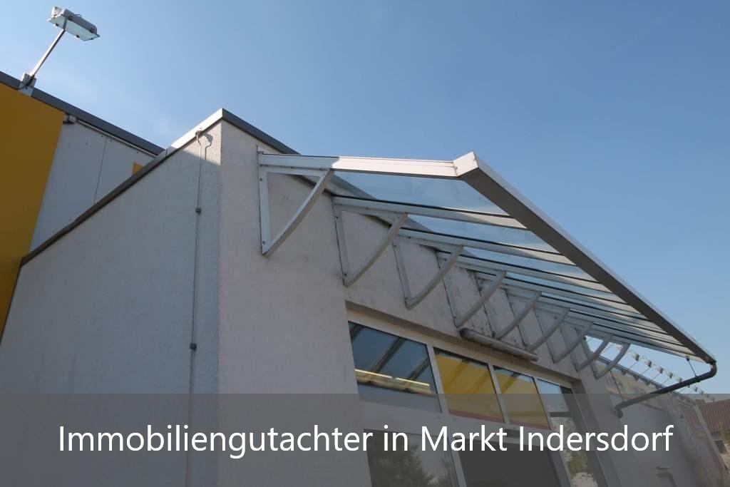 Immobilienbewertung Markt Indersdorf