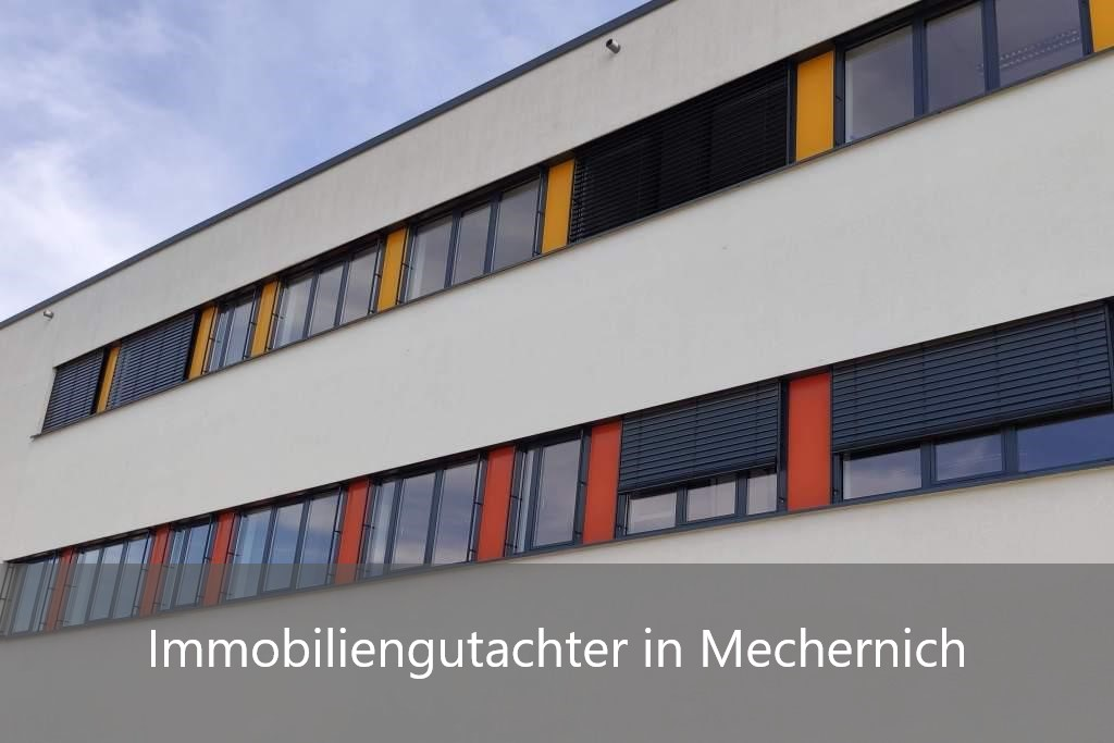 Immobiliengutachter Mechernich