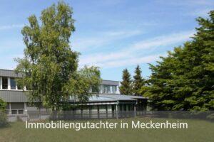 Immobiliengutachter Meckenheim (Rheinland)