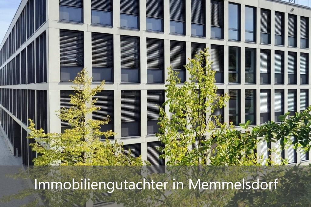 Immobilienbewertung Memmelsdorf