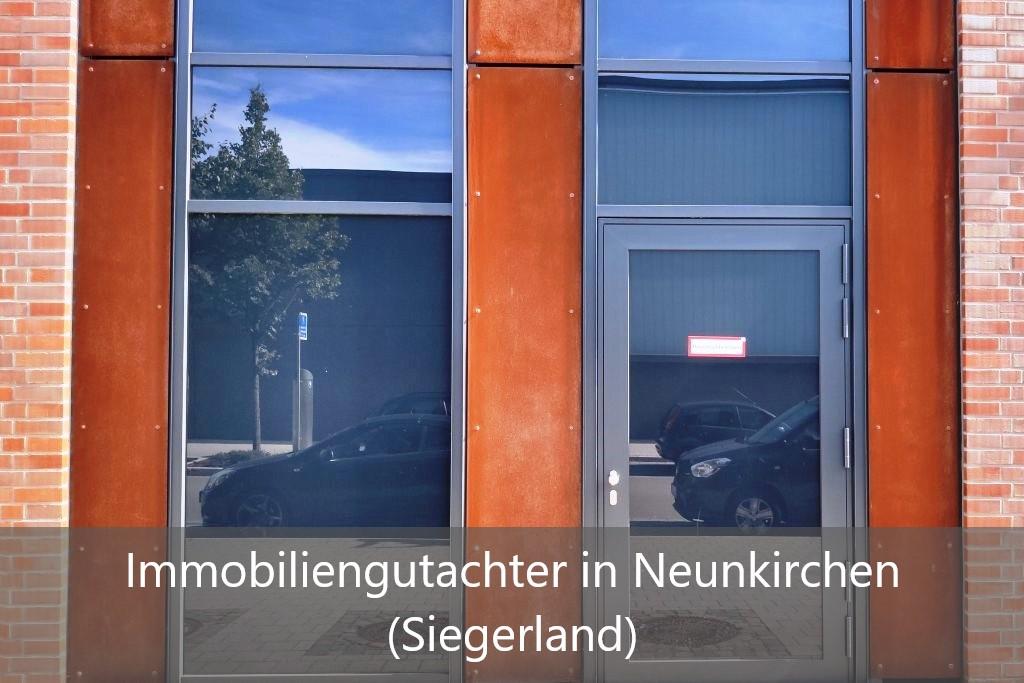 Immobilienbewertung Neunkirchen (Siegerland)