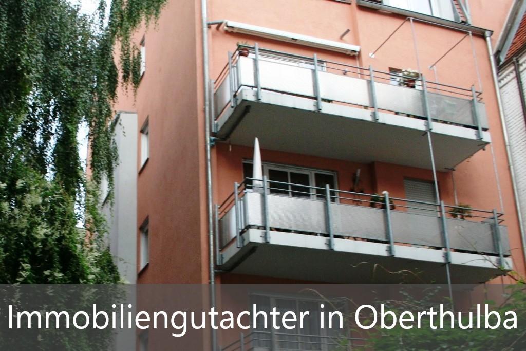 Immobilienbewertung Oberthulba