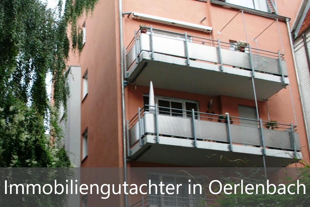 Immobilienbewertung Oerlenbach