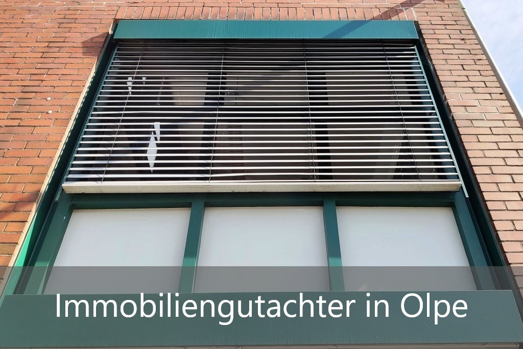Immobilienbewertung Olpe