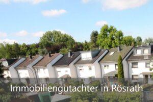 Immobiliengutachter Rösrath