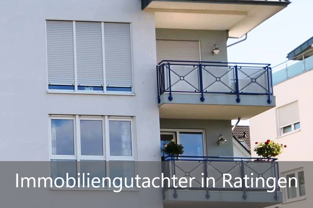 Immobilienbewertung Ratingen