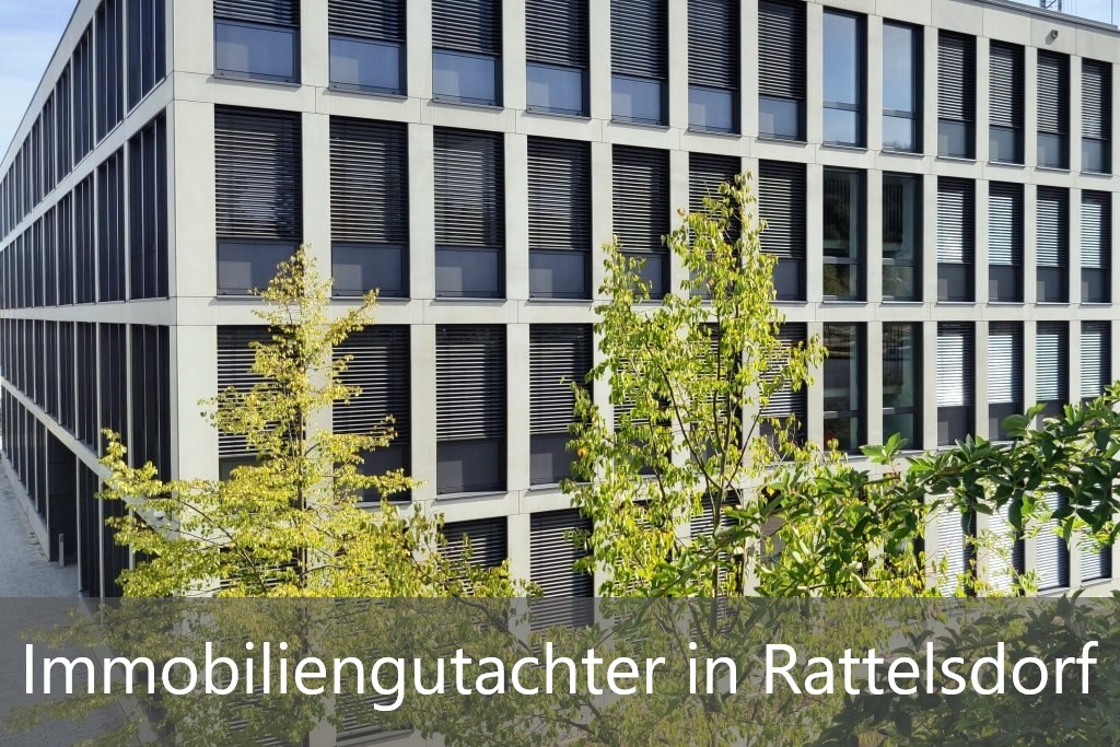 Immobilienbewertung Rattelsdorf