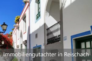 Immobiliengutachter Reischach