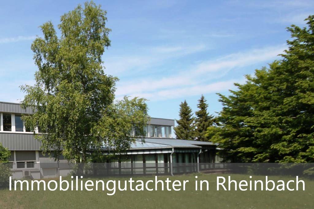 Immobilienbewertung Rheinbach
