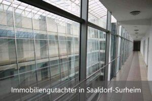 Immobiliengutachter Saaldorf-Surheim
