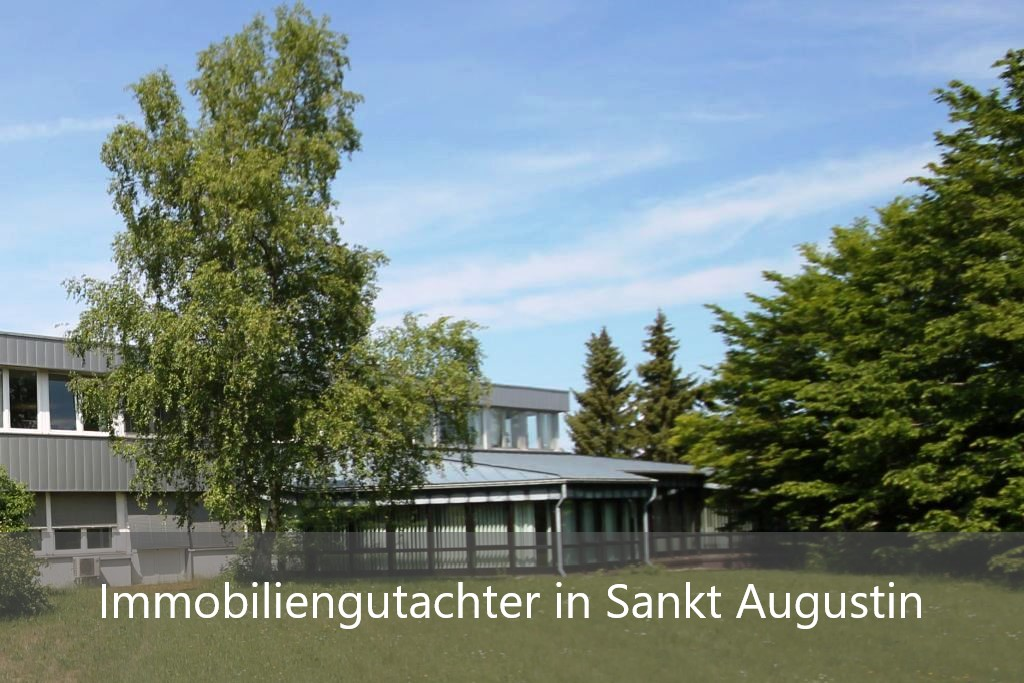 Immobilienbewertung Sankt Augustin