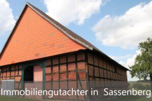 Immobiliengutachter Sassenberg