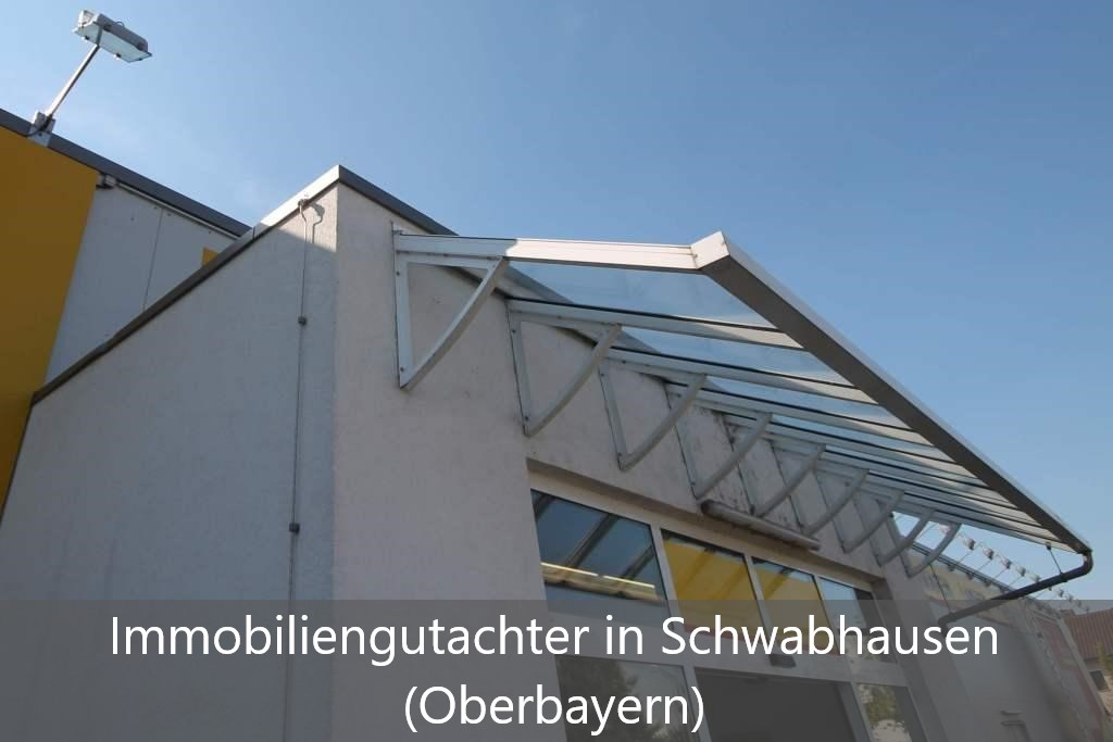 Immobilienbewertung Schwabhausen (Oberbayern)