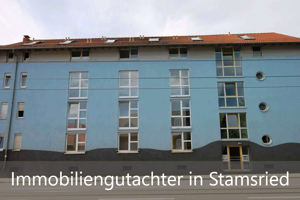 Immobilienbewertung Stamsried