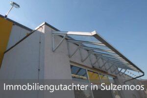 Immobiliengutachter Sulzemoos